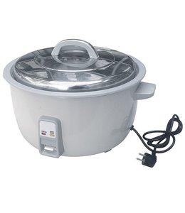 Ristormarkt Elektro-Reiskocher, 5 Liter