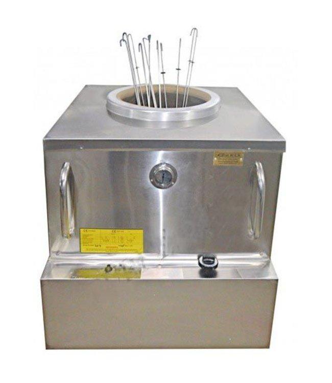 Tandoori / clay oven Medium
