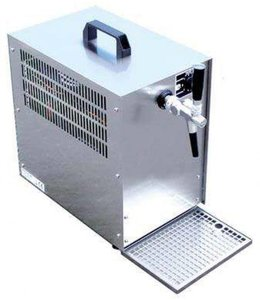 Oprema Trockenkühlgerät Bierkoffer 1-leitig / 60 Liter/h