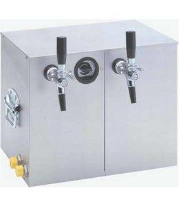Oprema Trockenkühlgerät 2-leitig, 35 Liter/h