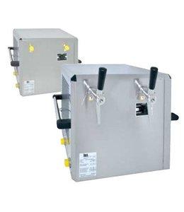 Oprema Trockenkühlgerät 2-leitig, 100 Liter/h