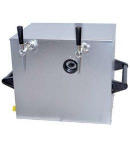 Oprema Trockenkühlgerät 2-leitig, 130 Liter/h