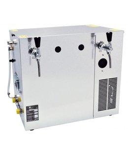 Oprema Nasskühlgerät 2-leitig, 100 Liter/h