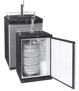 Zapfkühlschrank BK160 / Bierfass Kühlschrank