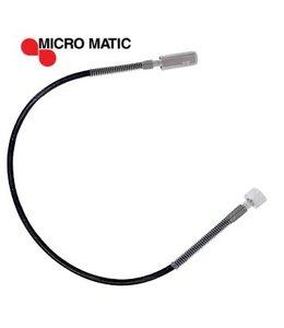 Micro Matic CO² Hochdruckschläuche für Schankanlagen