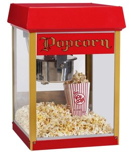 Neumärker Popcornmaschine - Euro Pop