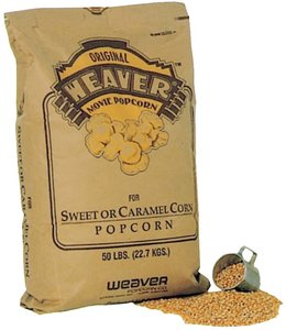 Mais für Popcorn 22,6kg