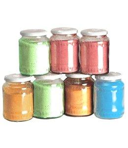 Farb-Aroma für Zuckerwatte 5kg / Sparpaket