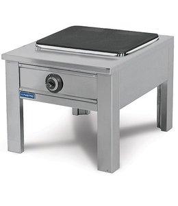 Mastro Elektro-Hockerkocher 1 Kochplatte 4 Kw
