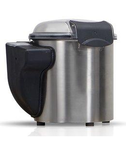 Mastro Kartoffelschälmaschine, Tischmodell, Kapazität 5 kg