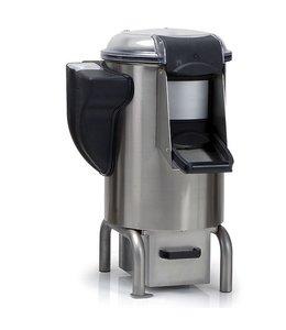 Mastro Kartoffelschälmaschine Pro - Kapazität 18 kg