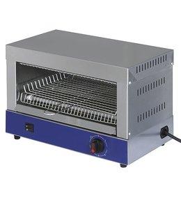 Ristormarkt Elektro-Toaster / Salamander 1-fach, Serie Small
