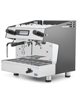 Mastro Espressomaschine, 1 Gruppe, 5 Liter
