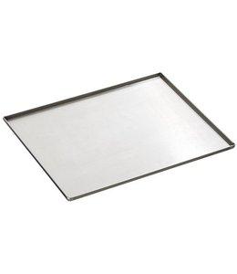 Virtus  Aluminiumblech, GN 2/1 H=15 mm
