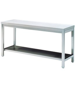 Mastro Arbeitstisch 1600x700 mm / mit Zwischenboden