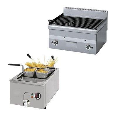 Tischgeräte - Serie 600