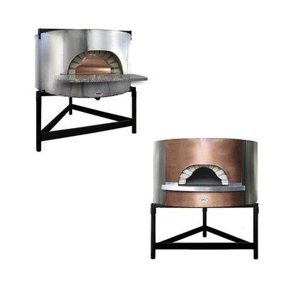 Holz - Pizzaöfen