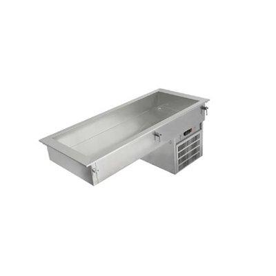 Einbaugeräte / Drop in - Kühlwannen