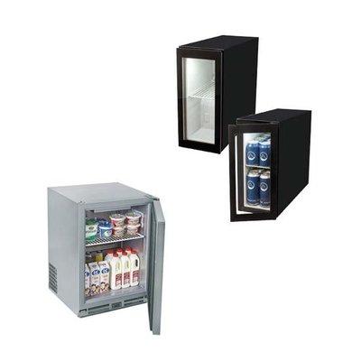 Mini - Kühlschränke