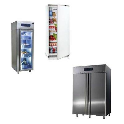 Lebensmittel - Kühlschränke