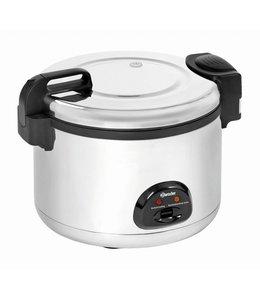 Bartscher Elektro-Reiskocher 12 Liter
