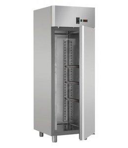 GGG Backwarenkühlschrank 700 Liter / Edelstahl,  710x800x2100mm