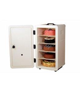 Thermobox 50 Liter /  für Torten & mehr