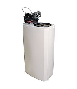 Virtus  Automatischer Wasserentkalker, Kapazität 27 Liter, 1000 Liter/h