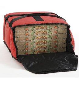 Mastro Thermotasche für 4 Pizzakartons, max ø 400 mm