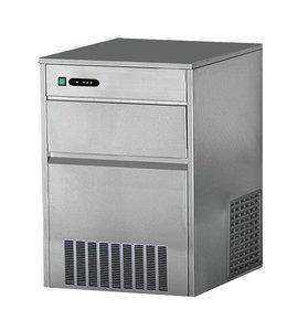 Mastro Eiswürfelbereiter, 25 kg/24 h, Vorratsbehälter 7kg