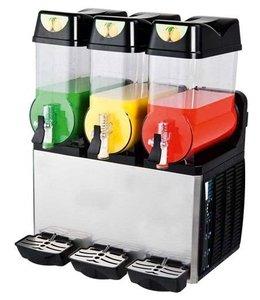 Slush Ice Maschine SV3 / 3x 12 Liter