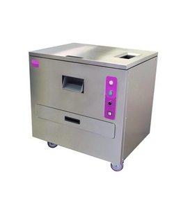 Besteckpoliermaschine / M6000