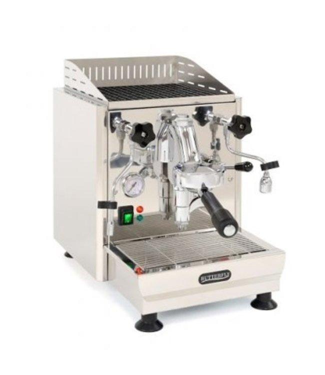 La Scala Espressomaschine, 1 Gruppe, mit 2,5 Liter Wassertank