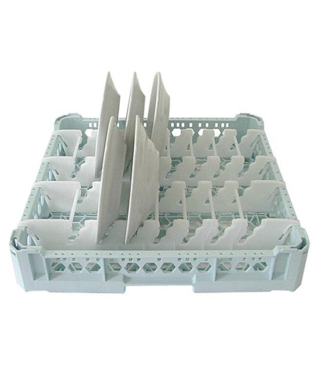 Spülmaschinenkorb - Tellerkorb 500x500mm
