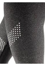 Musclebrand Dotslegging - grey