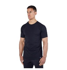Physiq apparel Supreme lifestyle Tshirt - black