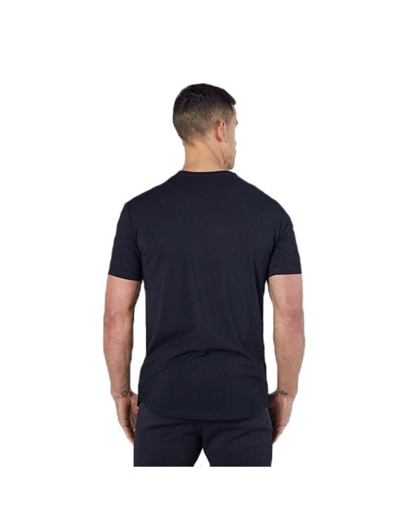 Physiq apparel Supreme lifestyle T-shirt - black