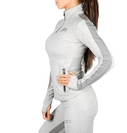 Pursue Fitness Half-zip jacket