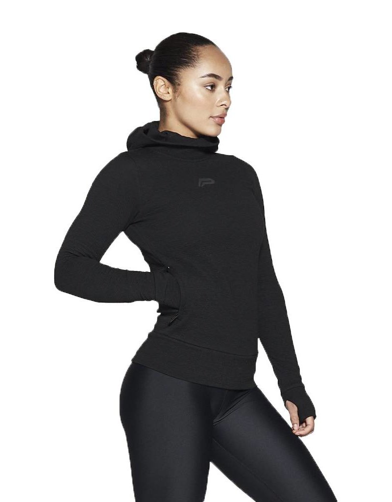 Pursue Fitness Iconic run pullover