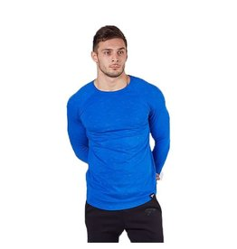 Physiq apparel Lifestyle longsleeve - Azure haze