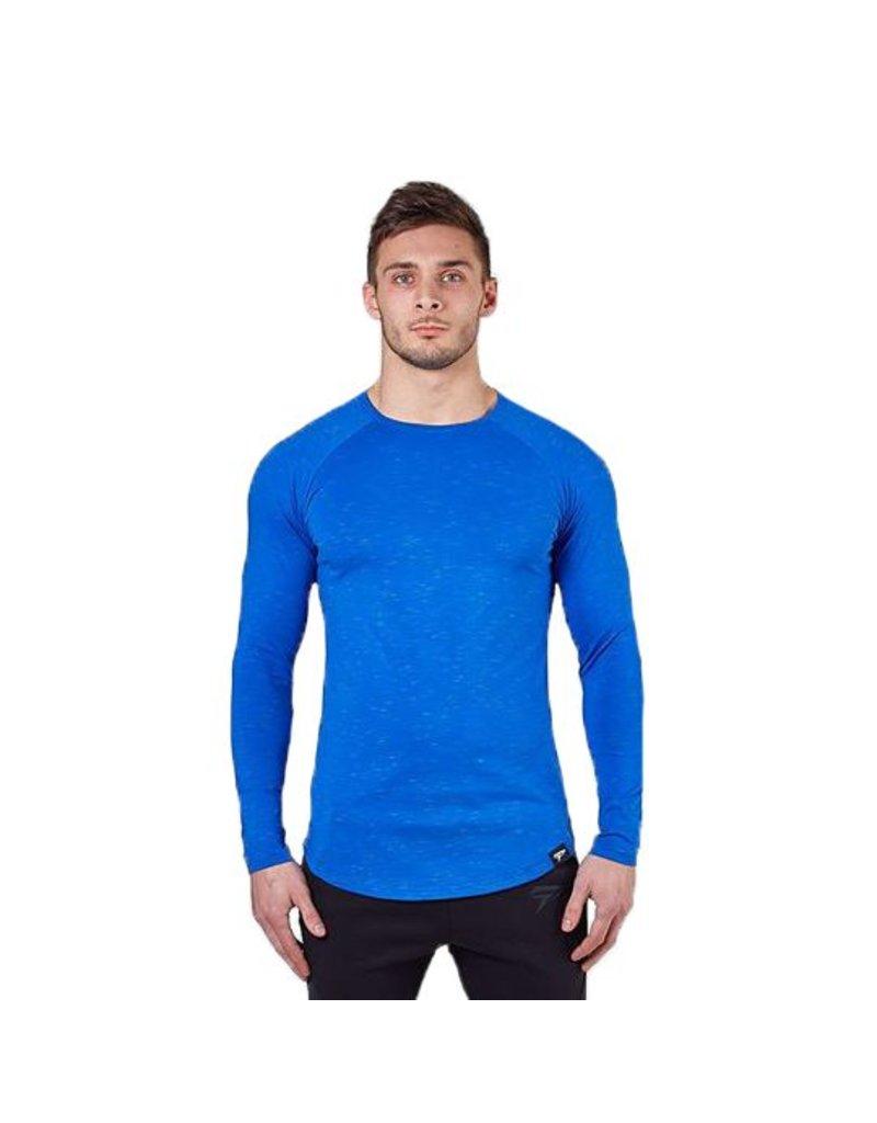 Physiq apparel Lifestyle longsleeve - Azure haze