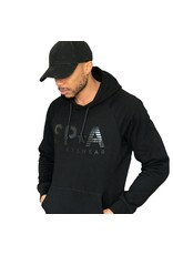 SP aesthetics SP*A pullover hoodie
