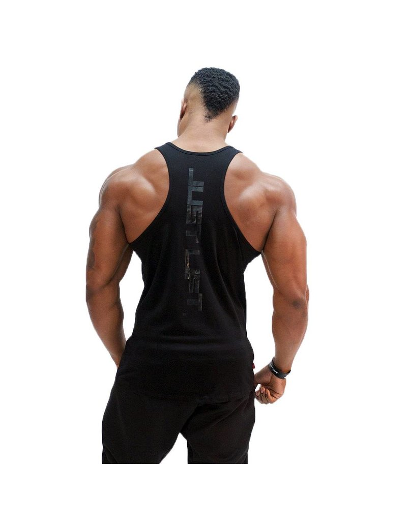 SP aesthetics Blacked out 'Just lift' stringer