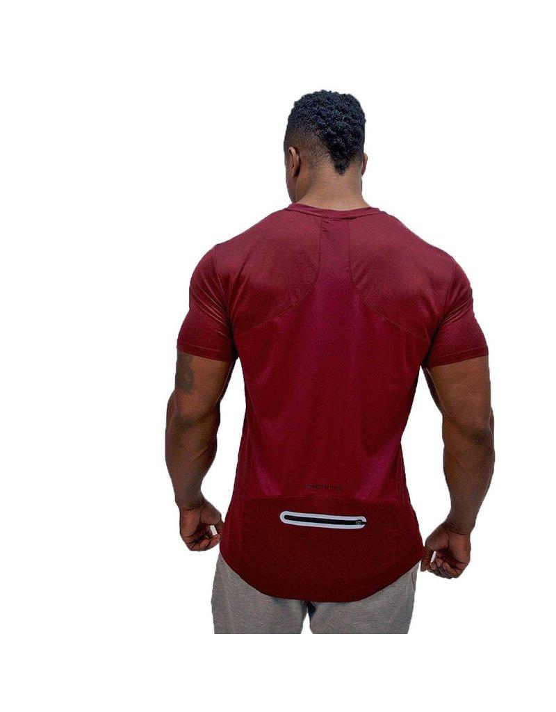 SP aesthetics 'Performance' Training Tshirt