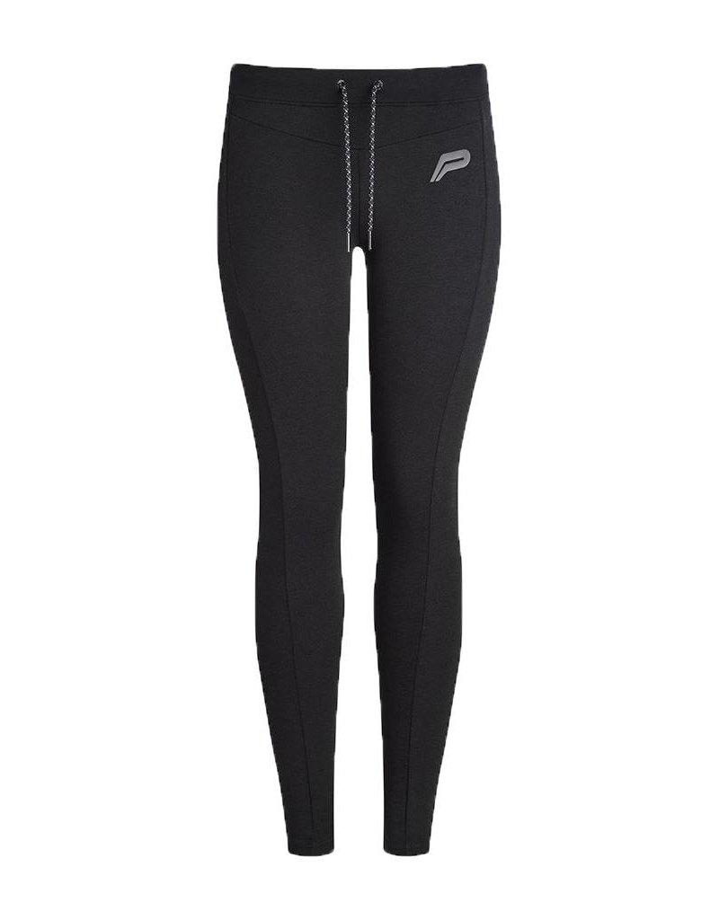 Pursue Fitness Lightweight slim stretch jogger - black