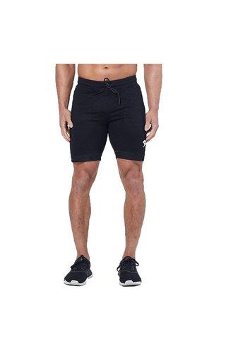 Physiq apparel PerformLite short - black