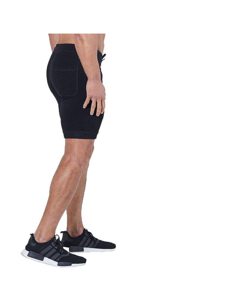 Physiq apparel Men's PerformLite short - black