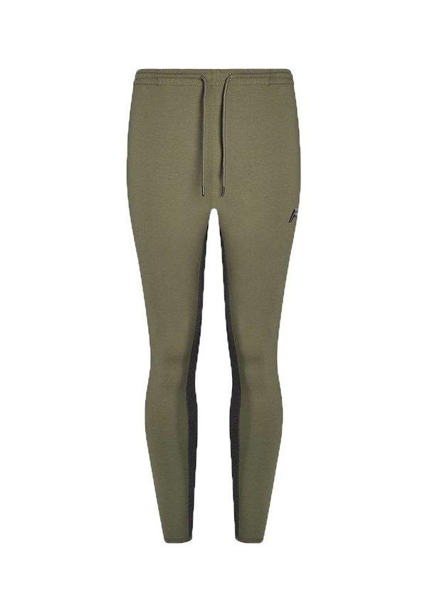 Pro-Fit tapered bottom - khaki/grey
