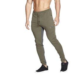 Pursue Fitness Pro-Fit tapered bottom - khaki/grey