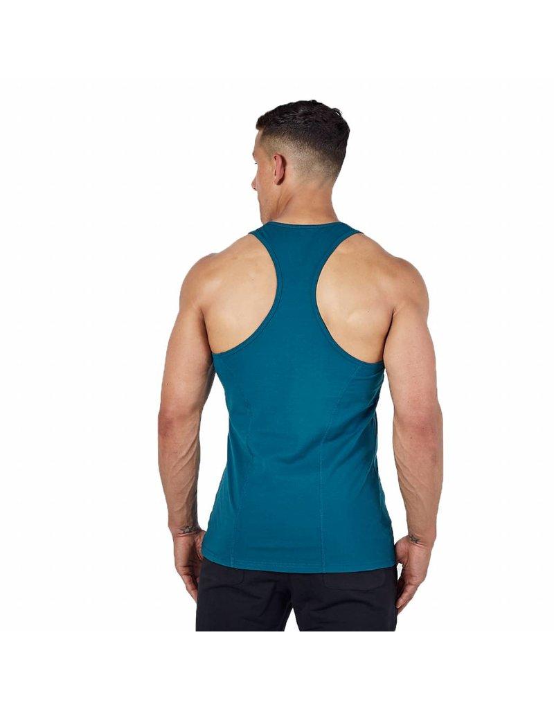 Physiq apparel Essential stringer - teal